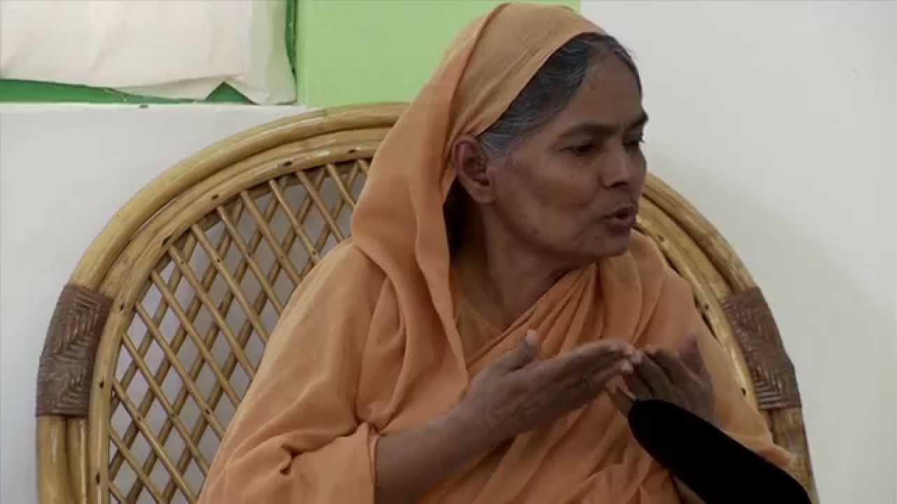 Darshan with Siva Sakthi Ammayair - The Silent One