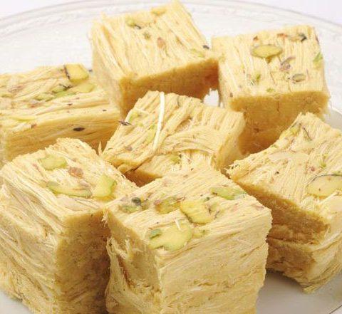 halva sweets